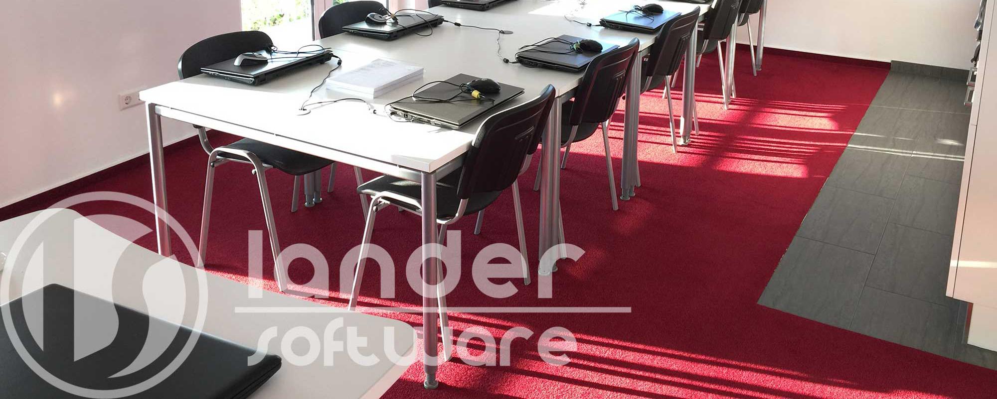 Lander Software